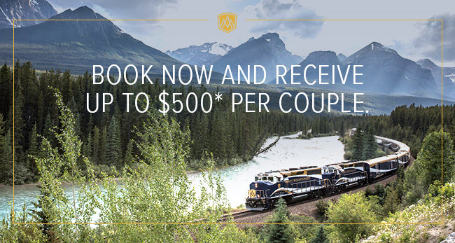 Book Now and Receive up to $600* Per Couple